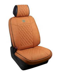 Car Seat Cover PVC Jean Style for 7 Seats pictures & photos