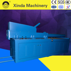 Xinda Ls-1200 Tire Bead Wire Single Hook Debeader Scrap Tire Recycling Plant pictures & photos