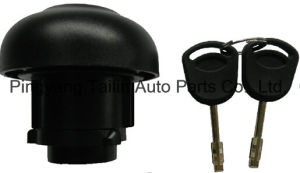 Transit V348 Fuel Tank Cap for Ford with Lock pictures & photos