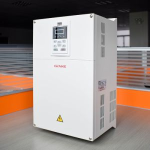 China Top 10 Brand Vector Control Frequency Inverter High Performance pictures & photos