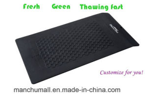 Defrosting Tray / Food Preparation Quick Thawing Cooking pictures & photos
