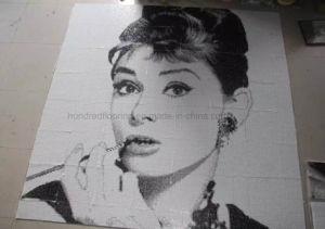Artistic Mosaic, Mosaic Mural Art Mosaic Picture (HMP882) pictures & photos