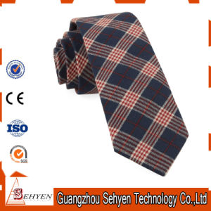 Cheap Stripe Colorful Neck Ties Custom Necktie for Men pictures & photos