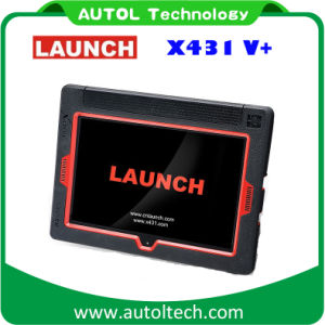 New Released Original Launch X431 V+ WiFi/Bluetooth Global Version Full System Scanner Based on Android System Launch X-431 V+ Diagnostic Scanner pictures & photos