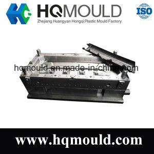 Plastic Car Vehicle Bumper Bar Injection Mould pictures & photos