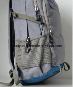 """China Supplier OEM Travel Notebook Hiking Backpack, Multi-Functional Promototion Nylon Laptop Backpack for 15.6"""" Laptop pictures & photos"""