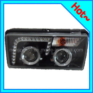 Hot Sale Car Head Light for Lada 2107 pictures & photos