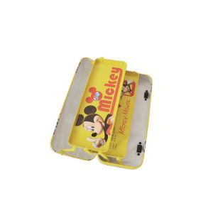 Durable Cardboard Desktop Stationery Tin Storage Box pictures & photos