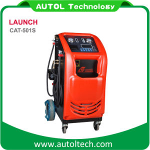 Launch Cat 501s Auto Transmission Cleaner Changer New Generation of Cat-501+ with Ce pictures & photos