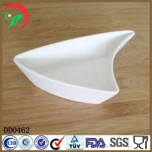 Porcelain Plate Tableware Kitchenware Dinnerware Ceramic Plate pictures & photos