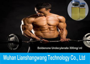 Yellow Liquid Muscle Building Boldenone Undecylenate Equipoise pictures & photos