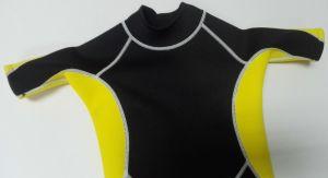 Short Nylon Neoprene Wetsuit/Suirfing Suit/Swimwear/Sports Wear pictures & photos