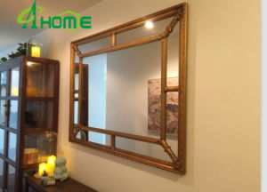High Quality Handmade Frame Wall Mirror pictures & photos