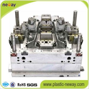 Plastic Injection Auto Inner Door Panel Mould pictures & photos