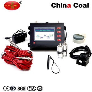 F800 Ultrasonic Concrete Wall Crack Depth Inspection Tester Detector pictures & photos