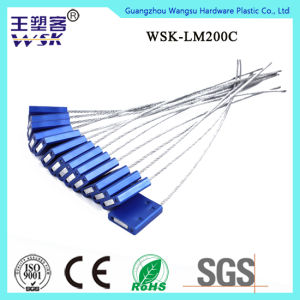 High-Volume Aluminum Alloy Wire Cable Seals