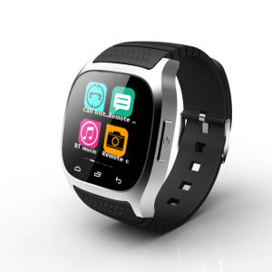 Wholesale Waterproof Cheap Smart Watch Bluetooth Phone Best GPS Smartwatch pictures & photos