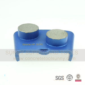 Diamond Grinder for HTC pictures & photos