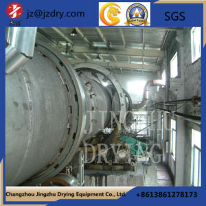 Hzg Industry Rotary Drum Dryer pictures & photos