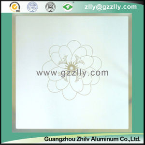 Acoustic Ceiling Board Frosted Ceiling for Decoration pictures & photos