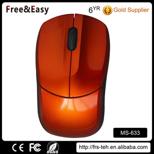 Factory Wholesale OEM Logo 3D Wheel Wired USB Small Mouse pictures & photos