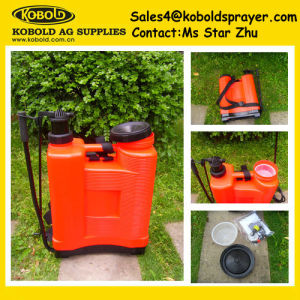 20L Agrticultural Use Manual Knapsack Sprayer pictures & photos