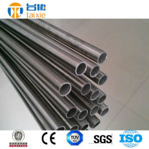Inconel 600 (UNS N06600) Nickel Alloy Inconel Pipe pictures & photos