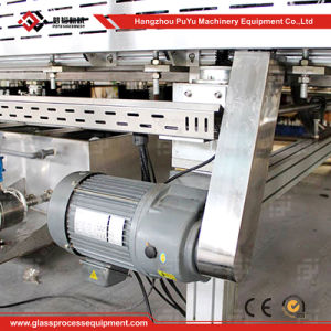 Horizontal Glass Washing Machine with High Speed pictures & photos