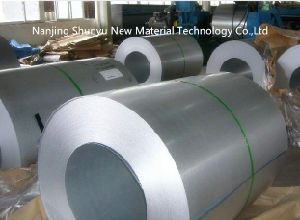 Dx51 Zinc Hot Dipped Galvanized Steel Coil pictures & photos