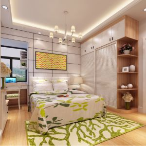 Grandshine Customized Bedroom furniture Design Bedroom Closets pictures & photos