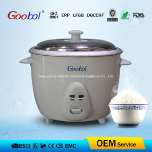 High Quality Stable Drum Rice Cooker to All Over The World pictures & photos