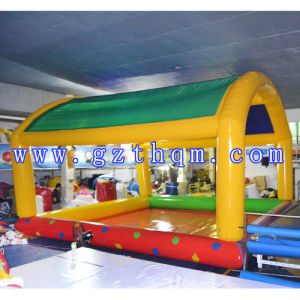 Colorful Outdoor Large Big Giant Round Customized Kids Child Adults Inflatable Swimming Pool pictures & photos