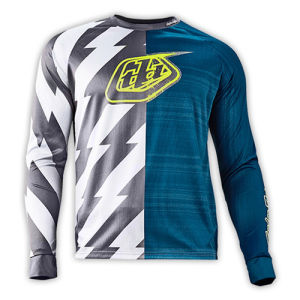 Sublimated Motocross Jersey with Custom Design pictures & photos