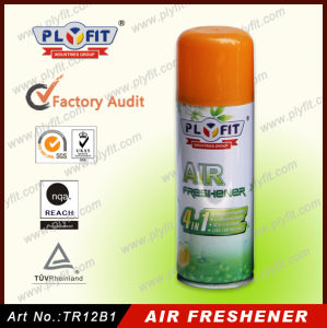 Aerosol Air Refresher Spray pictures & photos