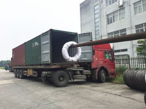 Alloy Steel Wire 40ACR with Phosphate Coated pictures & photos
