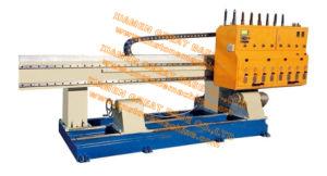 GBYM-1200 Multi Heads Column Polishing machine pictures & photos