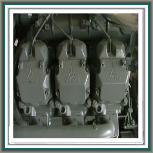 412kVA Super Silent Diesel Generator with Deutz Engine pictures & photos