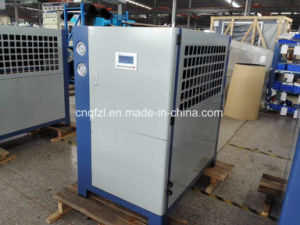 Air Cooled Chiller for Moulding Machine pictures & photos