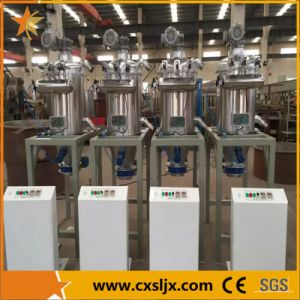 Automatic Vacuum Plastic Powder Feeder/Vacuum Powder Charger pictures & photos