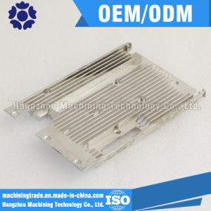 High Quality OEM Spare Parts, CNC Milling Parts, CNC Machining Parts pictures & photos