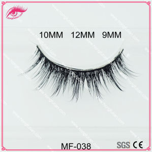 Fashion Designed Mink Lashes Natural False Eyelash Supplier pictures & photos