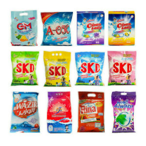 Factory Price Low Foaming Laundry Detergent Powder pictures & photos