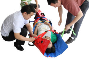 Mc-0b002 Accident Emergency Rescue Stretcher pictures & photos