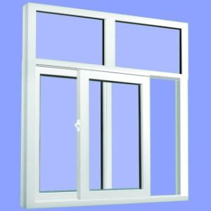 Manufacturing PVC Window Hinge PVC/UPVC Window Profile Window pictures & photos