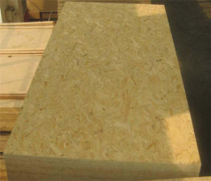 1220X2440X9mm OSB for Structure Bracing pictures & photos