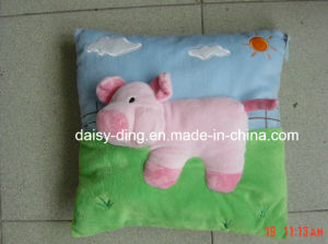 Plush Sheep Cushion Decoration pictures & photos