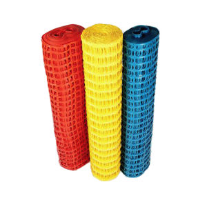 Made in China HDPE Orange Safety Net pictures & photos