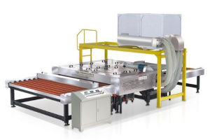 2500d Low-E Glass Washing and Drying Machinery pictures & photos