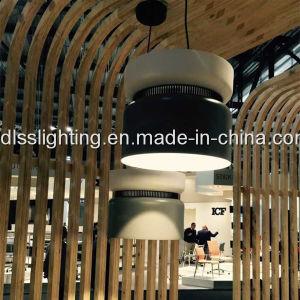Restaurant Decorative Aluminium Hanging Pendant Lamp in Hot Sale pictures & photos