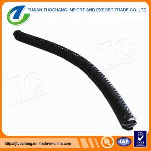 Black PVC Coated Flexible Metal Conduit pictures & photos